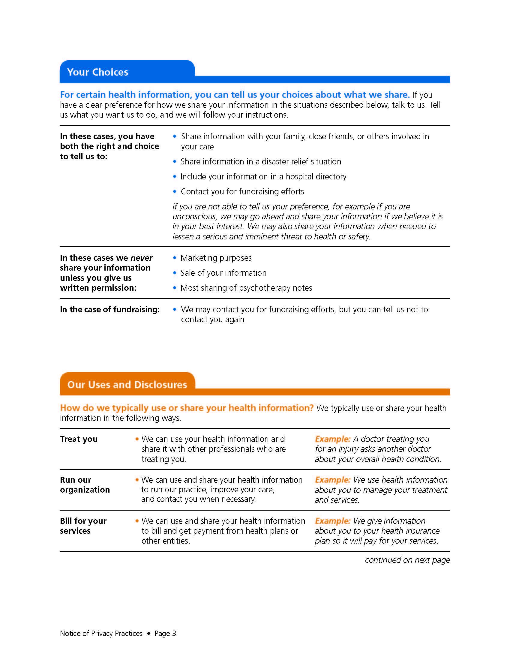 UFAAC HIPAA Doc pg 3